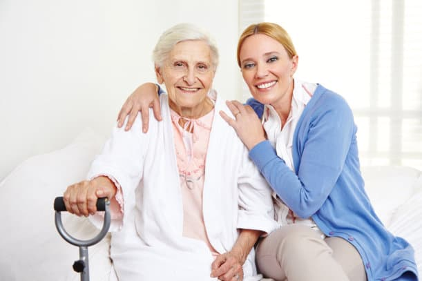 Live-In Caregivers Can Improve Your Quality of Life