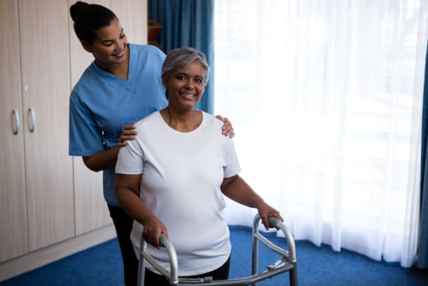 3 Main Qualities to Look for in a Caregiver