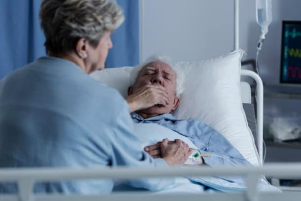 Why Family Caregivers Need Respite Care