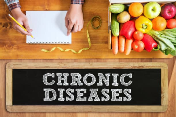 The Secrets to Preventing Chronic Diseases