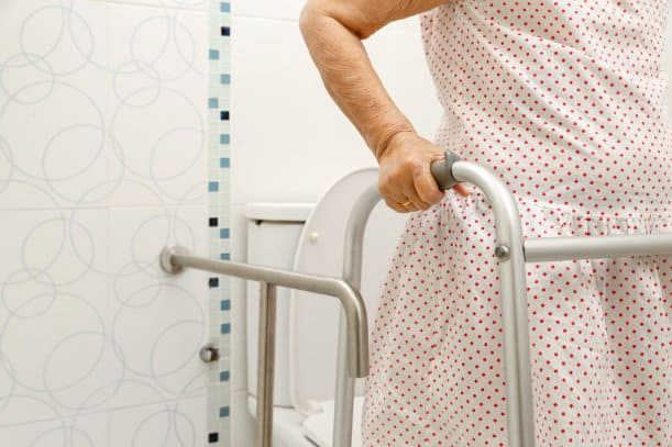 Senior-Friendly Home Additions for Enhanced Safety