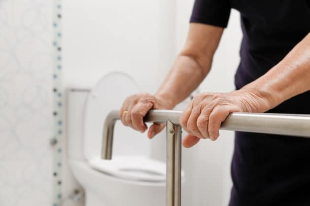 Bathroom Safety: Protect a Loved One with These Tips